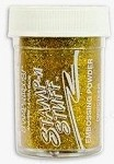 Stampendous Glitter Embossing Powders (1 oz) - Jeweled Gold