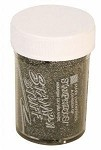 Stampendous Glitter Embossing Powders (1 oz) - Silver Tinsel