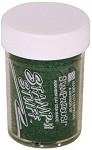 Stampendous Glitter Embossing Powders (1 oz) - Green Tinsel