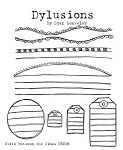 Dylusions-Rubber Stamp-Write Between the Lines