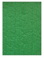 "Inky Antics - Honey Pop - Green 5"" x 7"" Honeycomb Honeypop Paper Pad"