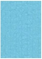 "Inky Antics - Honey Pop - Blue Raspberry 5"" x 7"" Honeycomb Paper Pad"