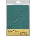 "Inky Antics - Honey Pop - Teal 5"" x 7"" Honeycomb Paper Pad"
