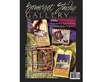 Stampington & Company - Somerset Studio Gallery - Summer 2006 / Volume 5