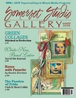 Stampington & Company - Somerset Studio Gallery - Summer 2008