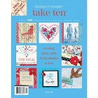 Stampington & Company - Stampers' Sampler - Take Ten - Autumn 2007