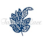 Tattered Lace - Dies - Delicate Leaf