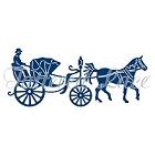 Tattered Lace - Dies - Vintage Carriage