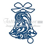 Tattered Lace - Dies - Bell