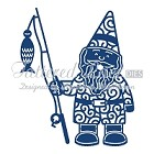 Tattered Lace - Dies - Nick the Gnome