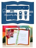 Tattered Lace - Dies - Essentials Book  (requires large format machine)