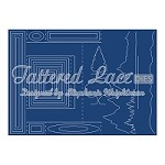 Tattered Lace - Dies - Essentials Scene Stepper (requires large format machine)