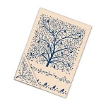 "*PRE-ORDER* Tattered Lace - Embossing Folder Set - Partidge in a Pear Tree (set of 4) (7.75"")"