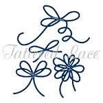 Tattered Lace - Dies - Essentials All Tied Up