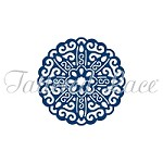 Tattered Lace - Dies - Amore Embellishment