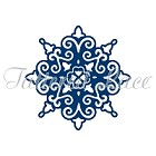 **PRE-ORDER** Tattered Lace - Dies - Charming Embellishment