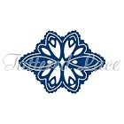 **PRE-ORDER** Tattered Lace - Dies - Palmette Embellishment