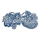 **PRE-ORDER** Tattered Lace - Dies - Royal Lace 2