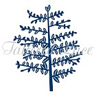 **PRE-ORDER** Tattered Lace - Dies - Sapling
