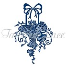 **PRE-ORDER** Tattered Lace - Dies - Delicate Basket