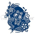 **PRE-ORDER** Tattered Lace - Dies - Oval Card
