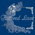 **PRE-ORDER** Tattered Lace - Dies - Melded Roses