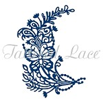 **PRE-ORDER** Tattered Lace - Dies - Daydream Flourish