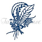 **PRE-ORDER** Tattered Lace - Dies - Feather Embellishment