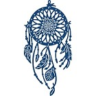 Tattered Lace - Dies - Dreamcatcher