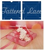Tattered Lace - Dies - Box Base & Lid