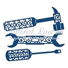 Tattered Lace - Dies - Tool Box Tools