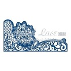 Tattered Lace - Dies - Broderie Florentine