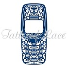 Tattered Lace - Dies - Mobile Phone