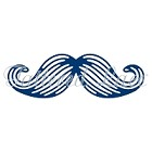 Tattered Lace - Dies - Essentials Moustache