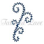 Tattered Lace - Dies - Essentials Complementary Leaves