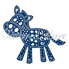 Tattered Lace - Dies - Patchwork Donkey