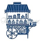 Tattered Lace - Dies - Candy Cart