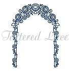 Tattered Lace - Dies - Enchanted Arch