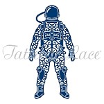 Tattered Lace - Dies - Spaceman