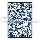 Tattered Lace - Dies - Essentials Rose Panel