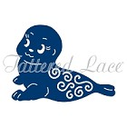 Tattered Lace - Dies - Seal