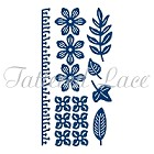 Tattered Lace - Dies - Botanical Blooms