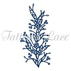 Tattered Lace - Dies - Baby's Breath