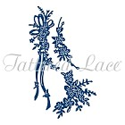 Tattered Lace - Dies - Bouquet Collection