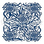 Tattered Lace - Dies - Sunflower Tapestry