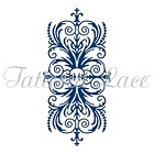 Tattered Lace - Dies - Ornamental Baroque