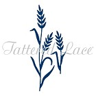 Tattered Lace - Dies - Barley Grass