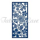 Tattered Lace - Dies - Ava Panel