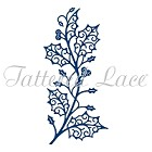 Tattered Lace - Dies - Holly and Berries