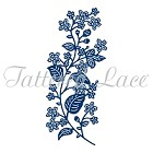 Tattered Lace - Dies - Ava Flower